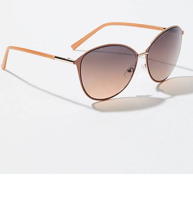 Pastel Oversized Sunglasses