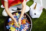 Find Out What This Nutritionist Has to Say About Your Kid's Halloween Candy