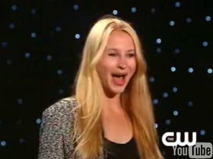 ANTM: Happy, Happy, Joy, Joy!