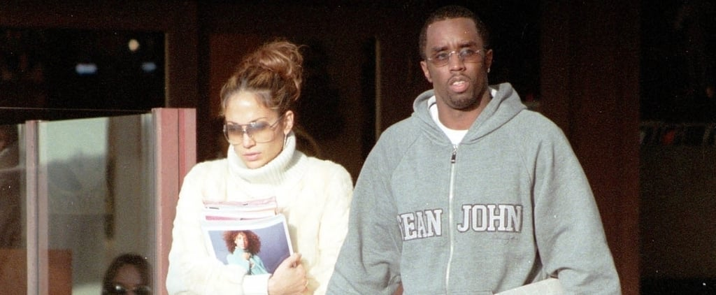 Diddy Explains the Throwback He Posted With Jennifer Lopez