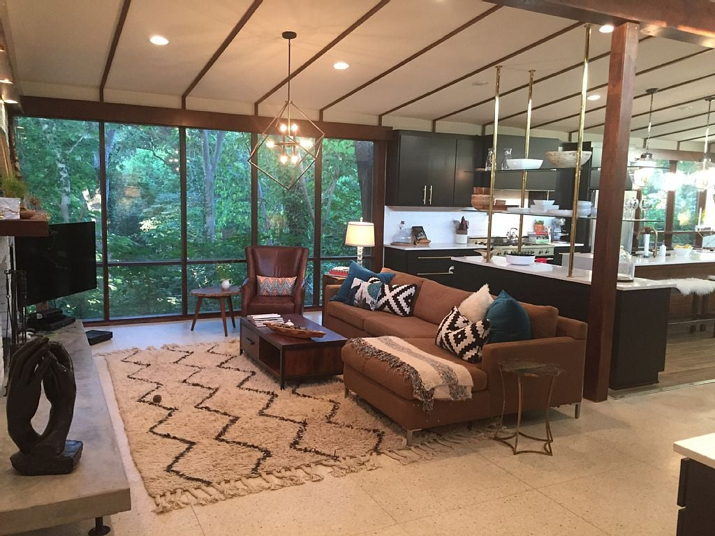 HGTV Fixer Upper Homes Available For Rent on HomeAway