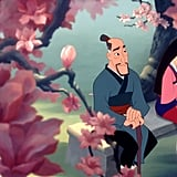 Mulan: Martial Arts