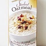Steelcut Oatmeal ($2)