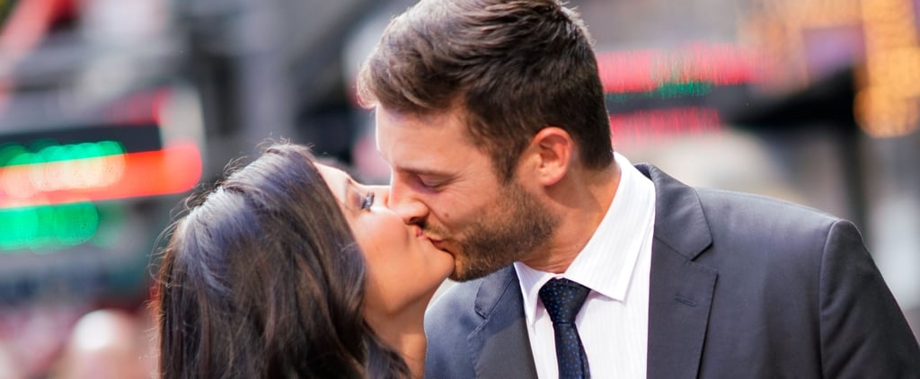 Becca Kufrin and Garrett Yrigoyen Cute Pictures