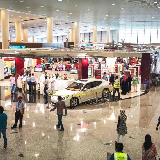 الإمارات تمنح تأشيرة زيارة عند الوصول للمطار لأكثر من 50 دول