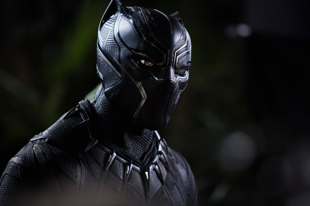 Listen to the Black Panther Soundtrack in Its Full, Badass Glory