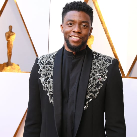 Chadwick Boseman Hosting Saturday Night Live 2018