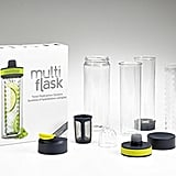 Multi Flask Hydration System