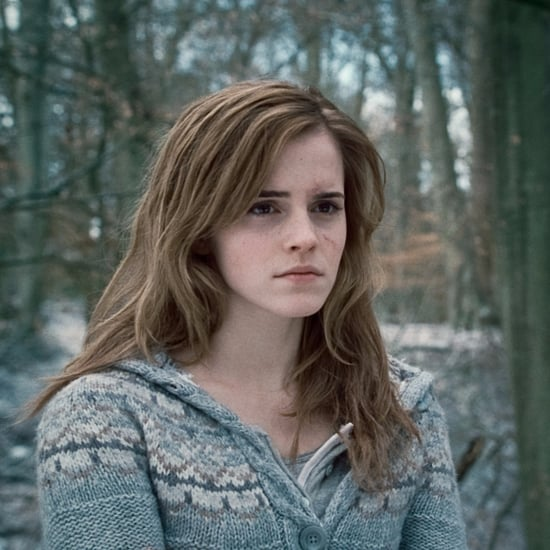 Emma Watson Harry Potter and Beauty and the Beast Connection