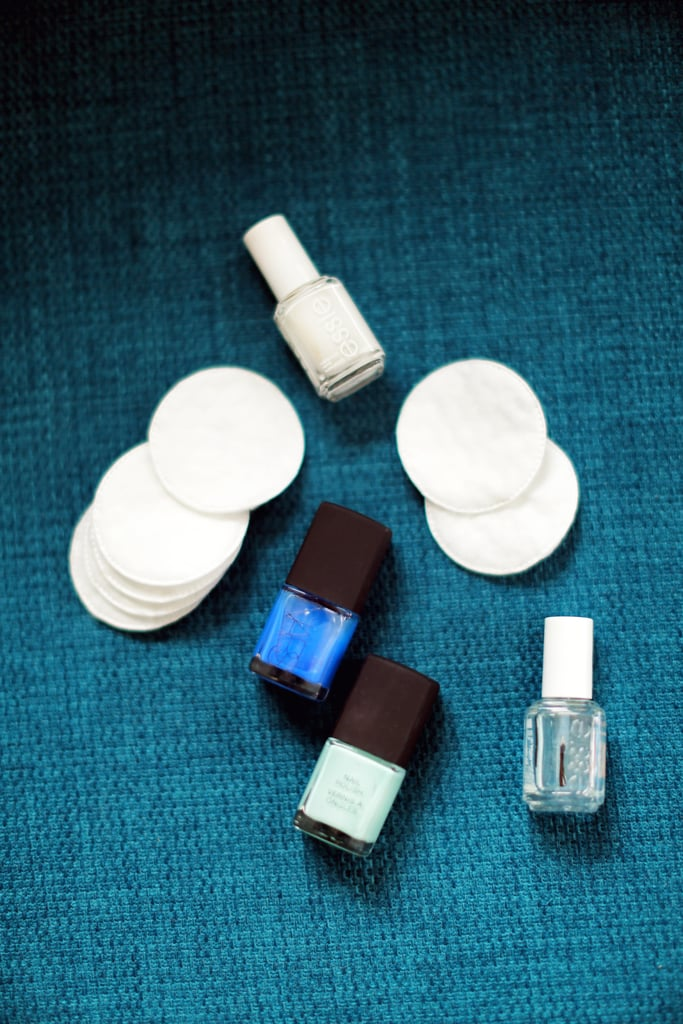 Mistake #7: Mixing and matching nail systems