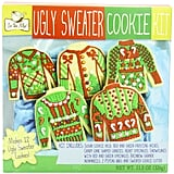 Quirky: Ugly Sweater Cookie Cutters