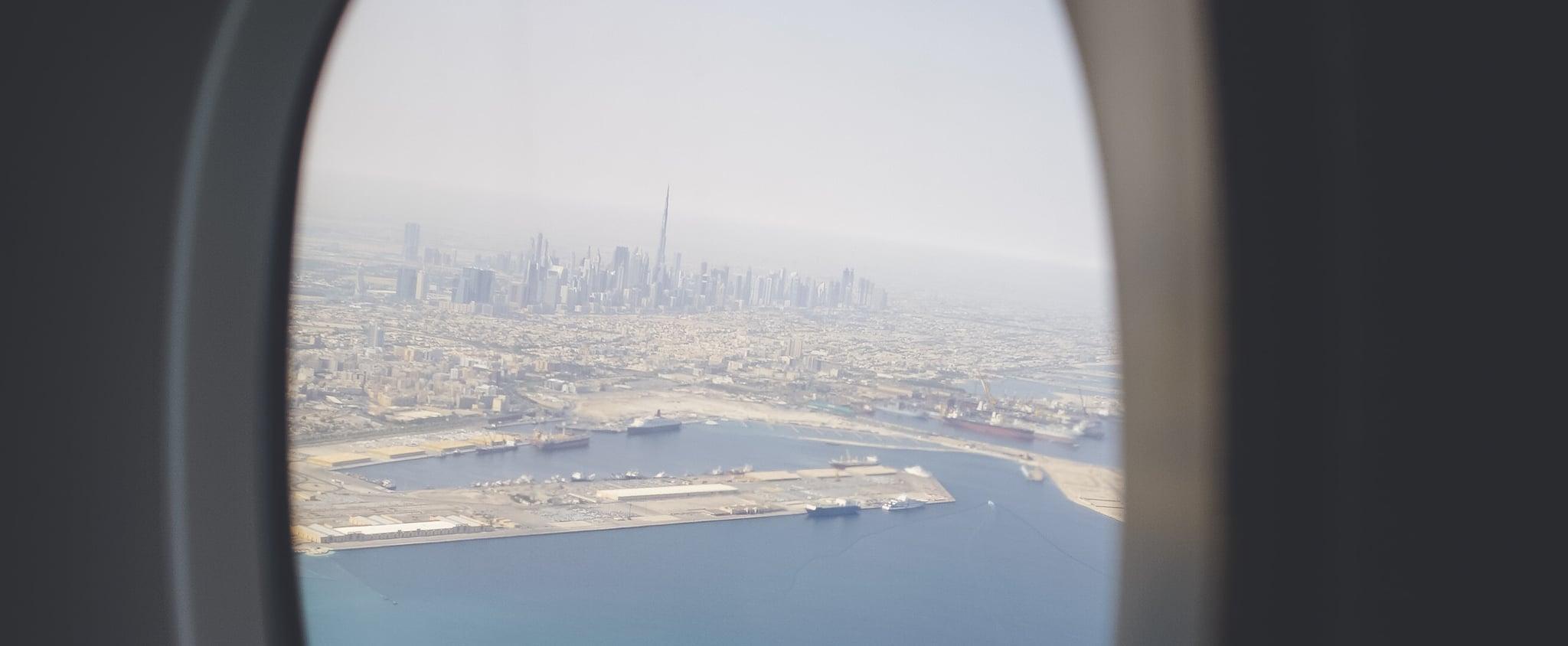 الإمارات تسمح لزوارها بتجديد تأشيرتهم دون مغادرة الدولة 2020
