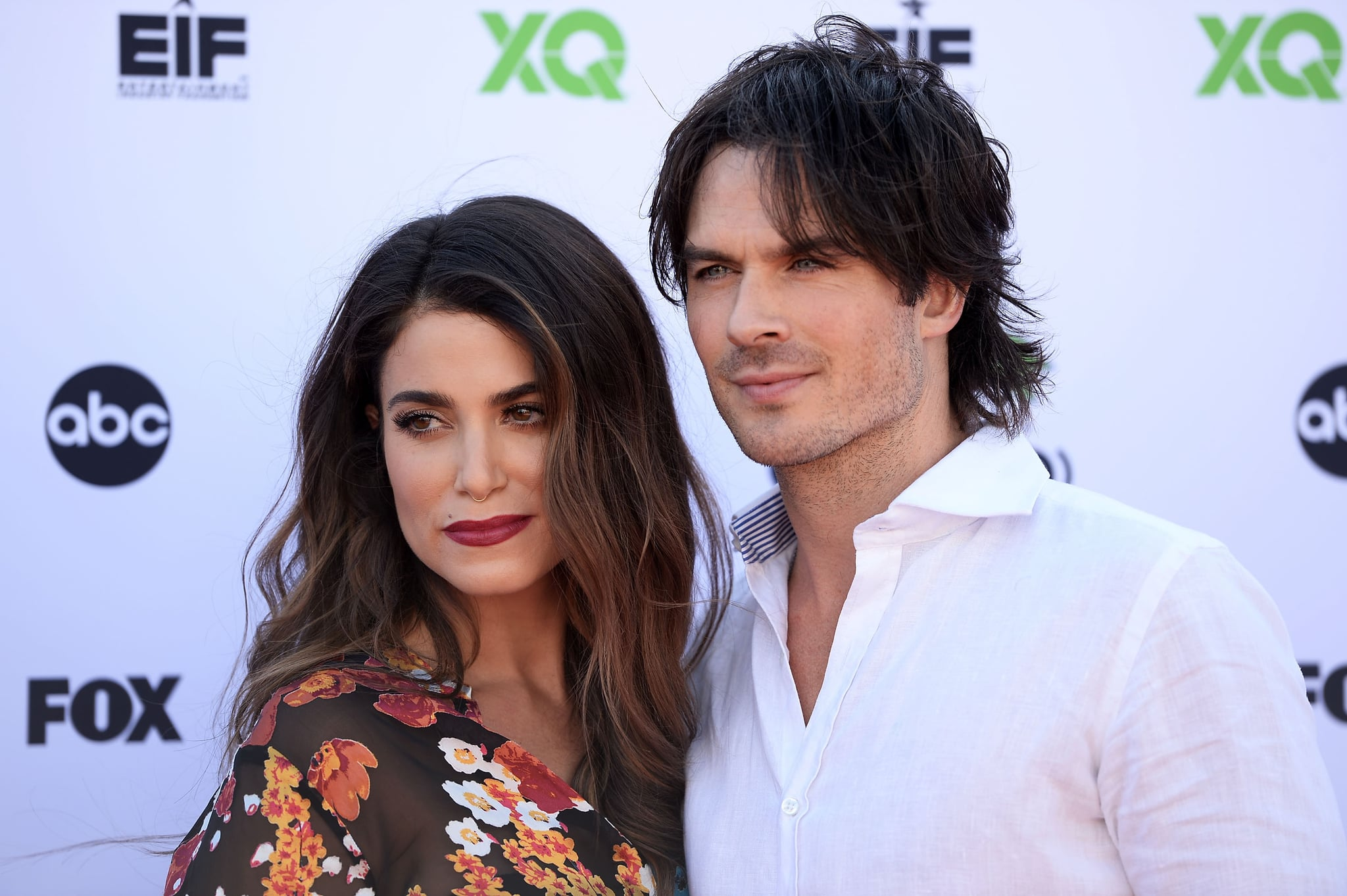 Nikki Reed and Ian Somerhalder apologise over birth control comments