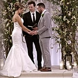 Did Mark and Jessica Get Married on Love Is Blind Season 1?
