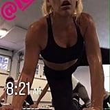 Busy Philipps Responds to Body Shamer on Instagram