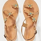 Laidback London Blyth Sandals
