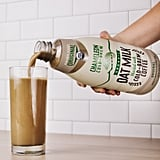 Try the Original Chameleon Oat Milk Cold Brew Coffee . . .