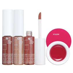 Sunday Giveaway! Korres Love Your Lips #2 Gift Set