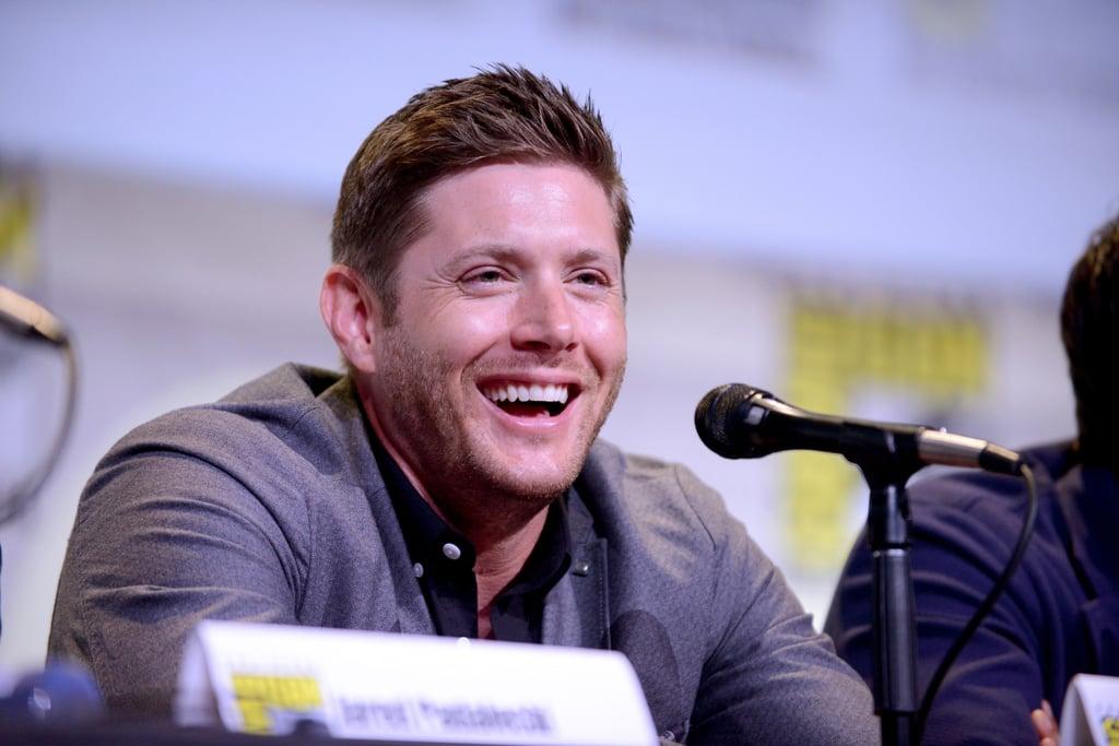 Funny Jensen Ackles Tweets