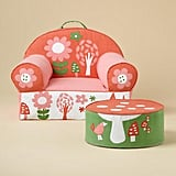 Flower Nod Chair ($135)