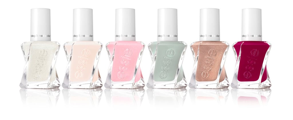 Essie Gel Couture Bridal by Monique Lhuillier