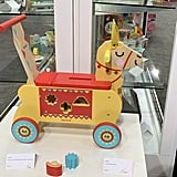 Janod Llama Ride-On