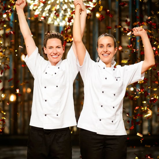 Bree and Jessica Are the Winners of My Kitchen Rules 2014