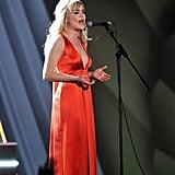 19/02/2009 Brit Awards Show