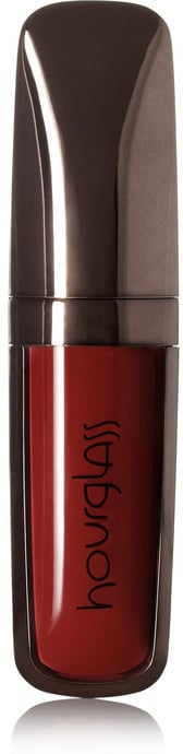 Hourglass Opaque Rouge Liquid Lipstick in Icon
