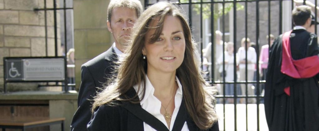 8 Fascinating Facts About Kate Middleton's College Years