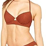 Shop the Exact Orange Bikini