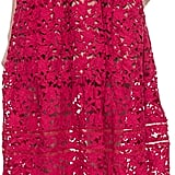 Self-Portrait Self Portrait Azalea Lace Dress ($480)