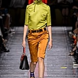Prada Spring 2019 Collection