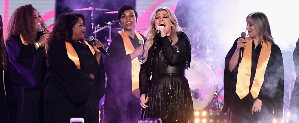 """Kelly Clarkson """"American Woman"""" CMT Performance Video"""