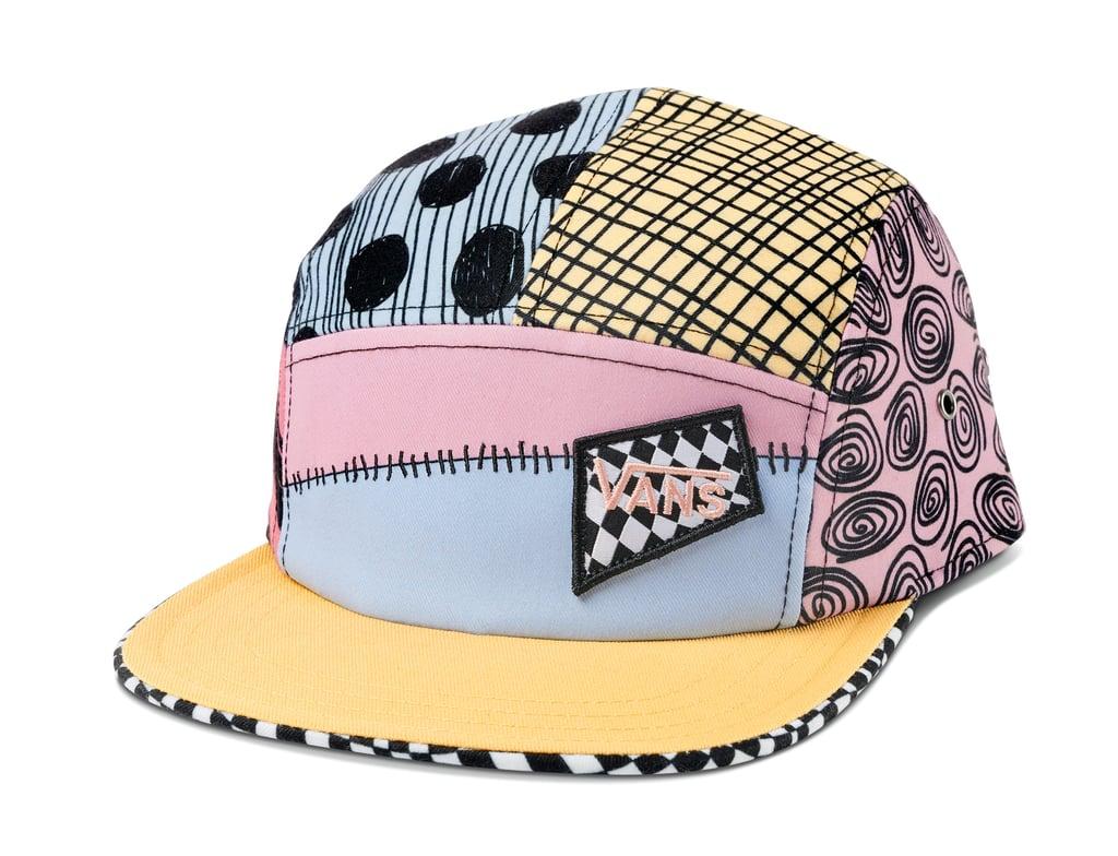Disney x Vans Sally Patchwork Camper Hat