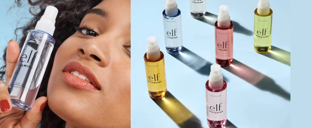 6 Mood-Boosting Facial Oil Mists to Get Your Skin Glowing