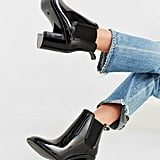 Jeffrey Campbell Hurricane Rain Boot