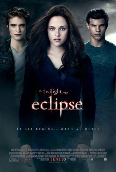 Watch New Eclipse Videos Edward and Bella Bedroom Scene From Eclipse, Extended Sneak Peak of Robert Pattinson Kristen Stewart