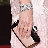 Cate Blanchett, Golden Globe Awards