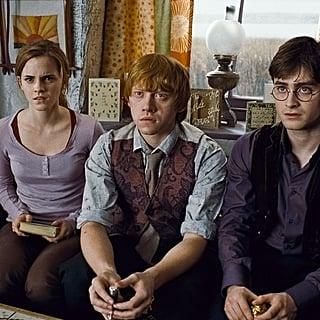 Harry Potter Deluminator Theory