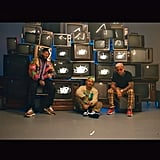 """Ponle"" by Rvssian, Farruko, and J Balvin"