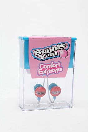 Photos of Candy Buds Headphones