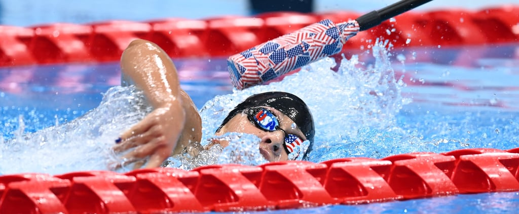 How Blind Paralympic Swimmers Know When to Turn in the Pool
