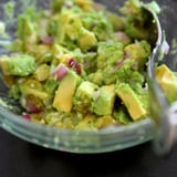 Tomatillo Guacamole Recipe