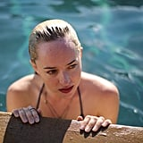 Dakota Johnson, A Bigger Splash