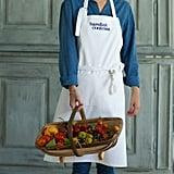 Barefoot Contessa apron ($40)