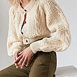 Urban Renewal Recycled Fisherman Cardigan