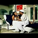 """Into You"" by Fabolous feat. Tamia"