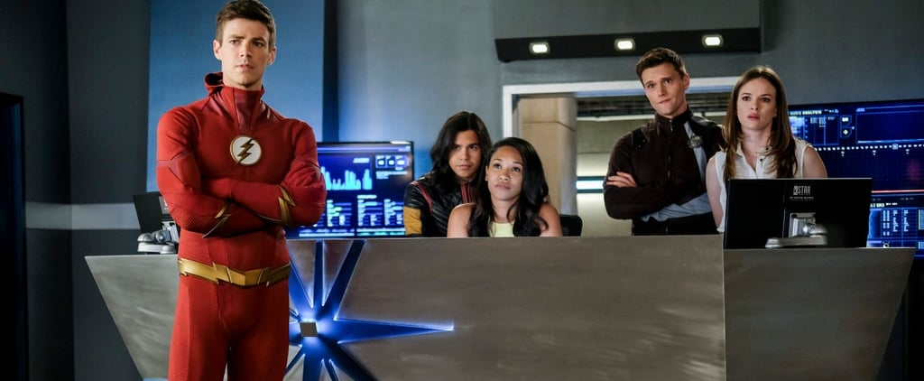 Best CW Shows of 2018