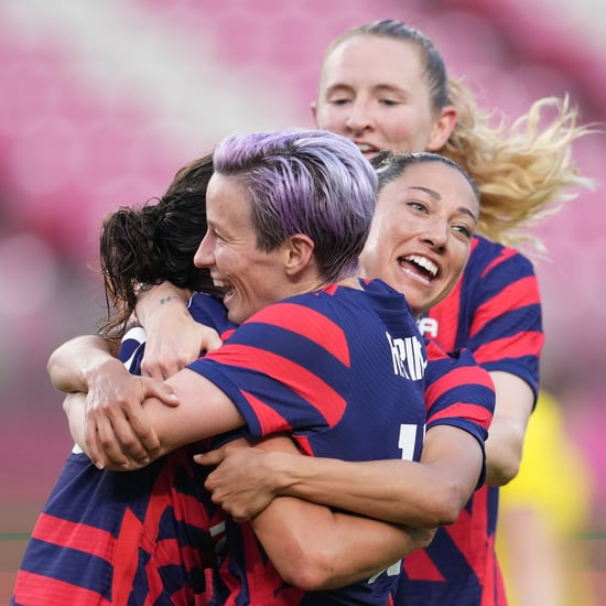 The USWNT Rally to Win Bronze at the 2021 Tokyo Olympics